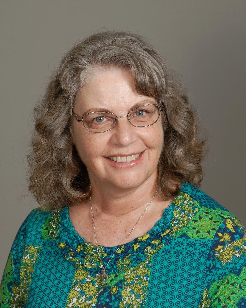 LANNING, Linda; Choir Director.jpg