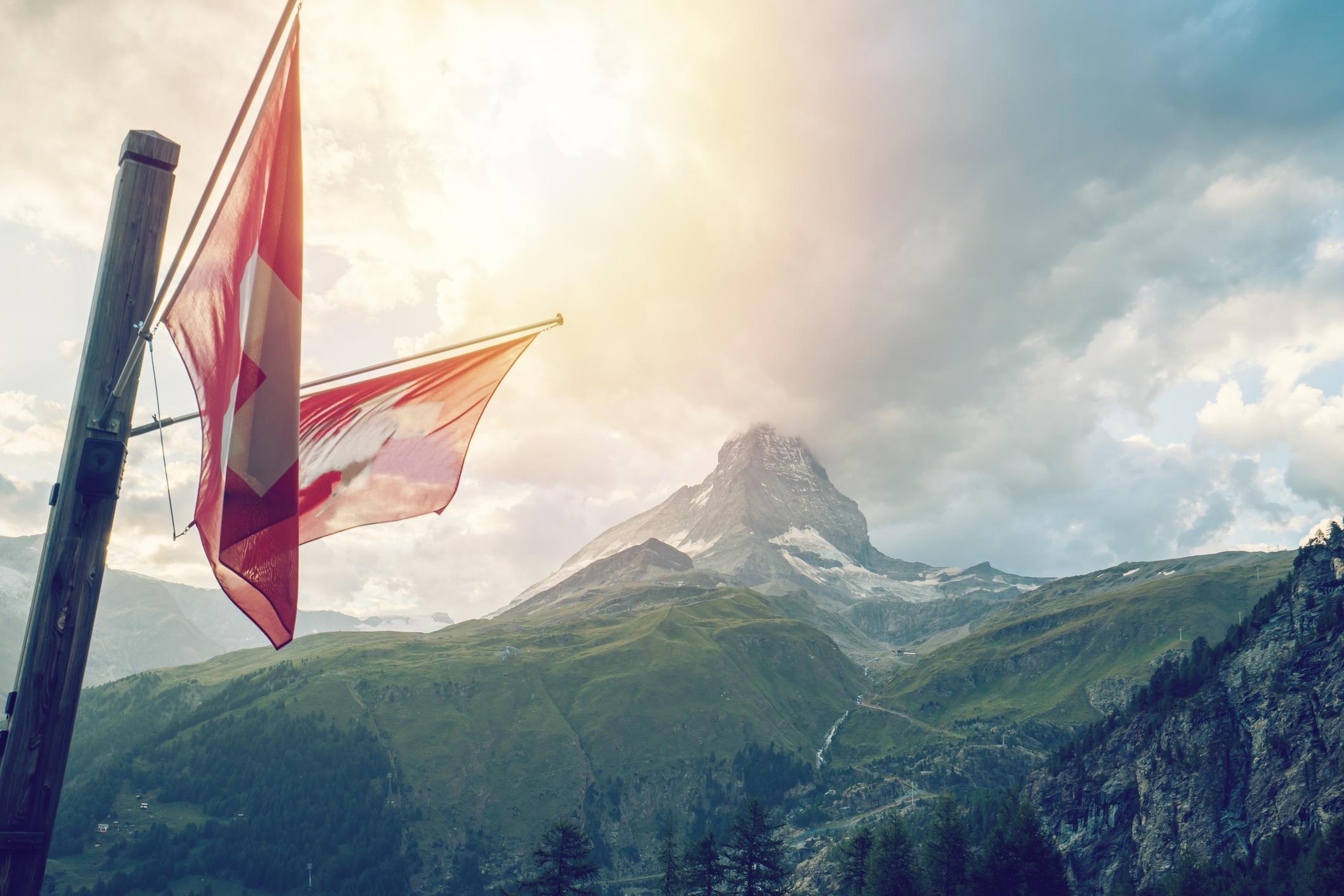 """""""Wenn es wirklich nur ums Gehalt geht, ist die Schweiz nicht unbedingt der beste Start."""" -"""