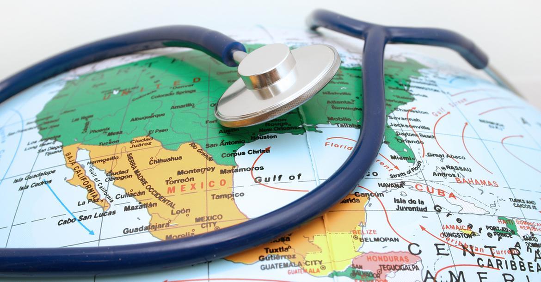 Das deutsche Gesundheitssystem im Vergleich -