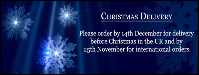Christmas deilvery 2