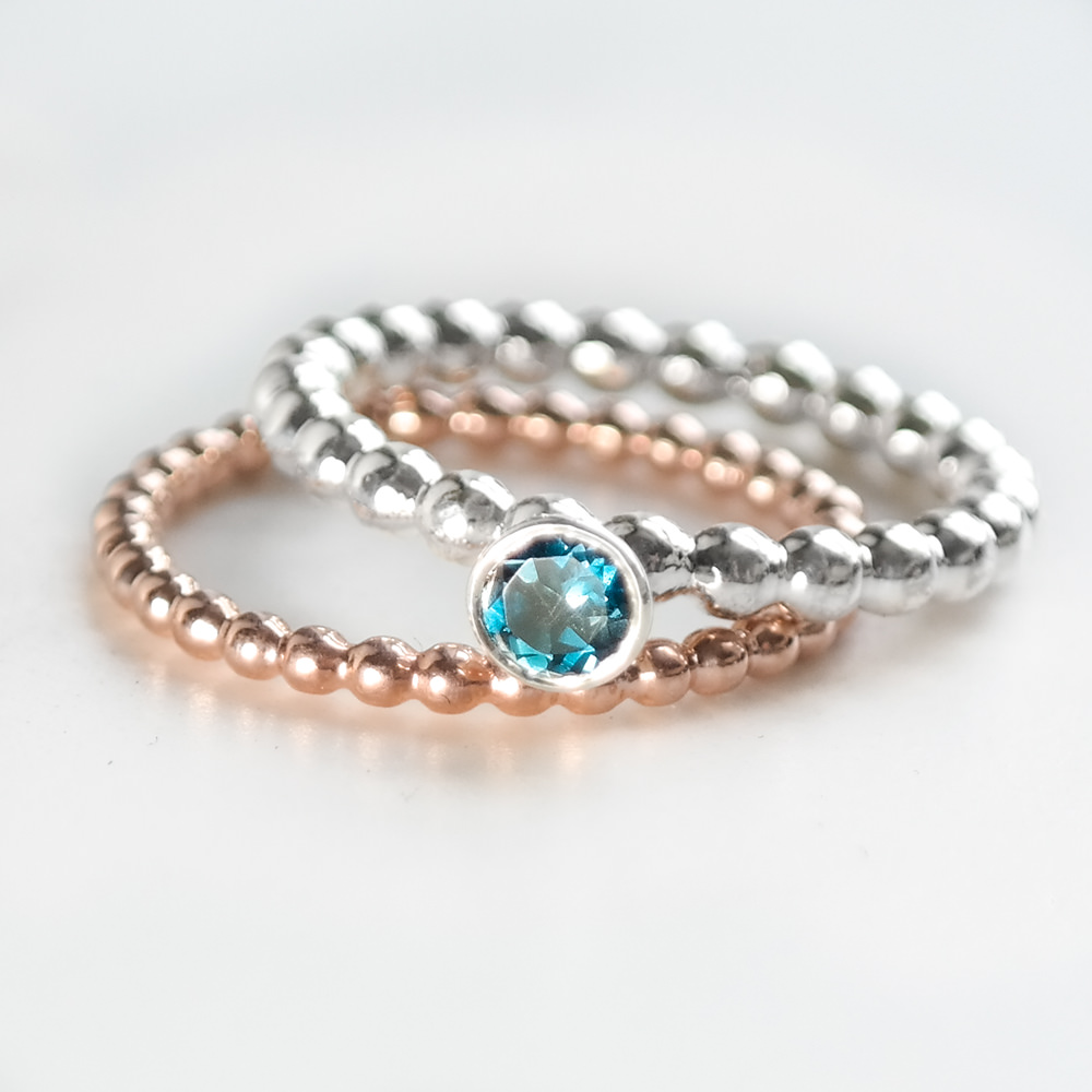 Sterling-silver-and-rose-gold-beaded-stacking-rings.JPG