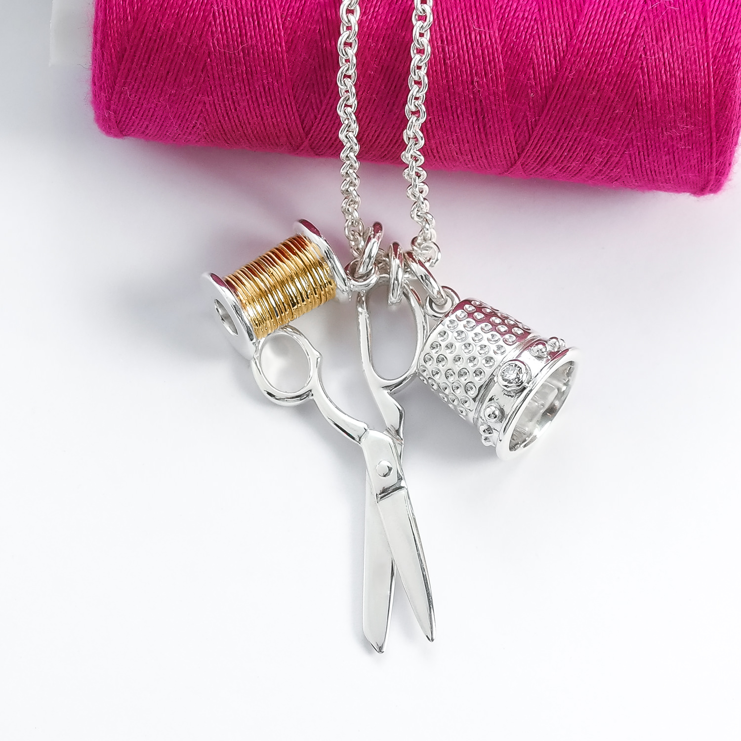 Sterling-silver-dressmakers-scissors-thread-thimble-necklace.JPG