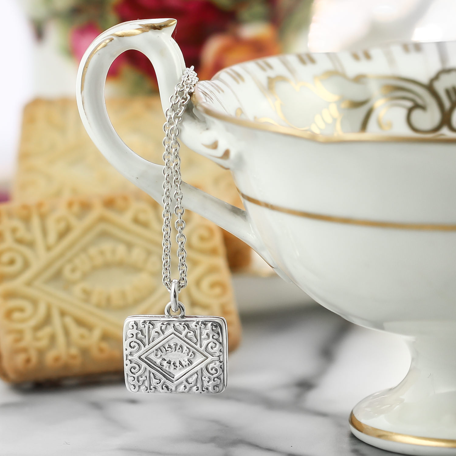 Solid-sterling-silver-large-custard-cream-charm-necklace.JPG