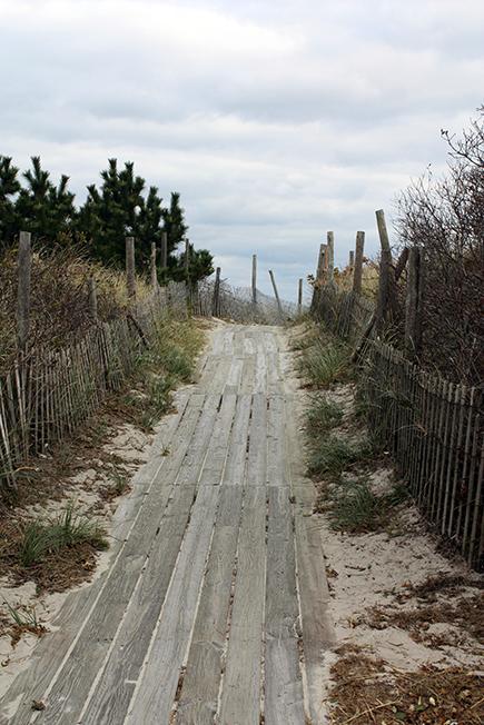 LBI Barnegat Beach Walkway