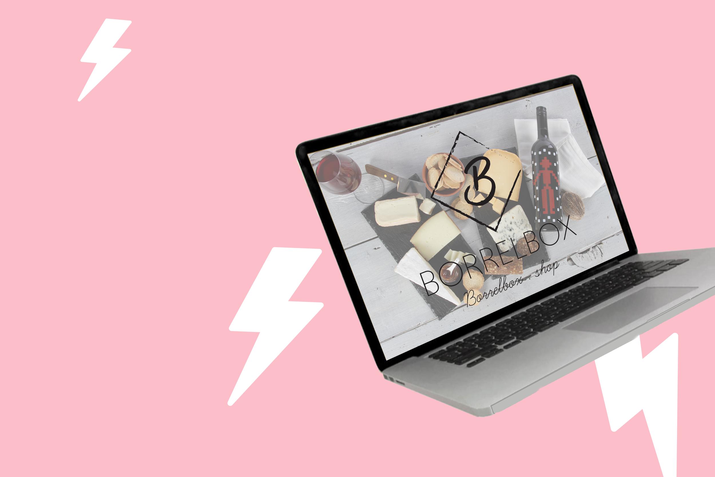 Werkwijze - KICK ASS BRANDING + WEBDESIGNOok zo toe aan website die er fantastisch uitziet én gemakkelijk is te onderhouden? Ik ontwerp 'm voor je! Klik de button als je meer wilt lezen over mijn werkwijze.