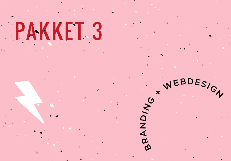 PREMIUM PACK - Naast Pakket 2 Essential Boost krijg je extra:+ Custom design Squarespace website + Planning + Lay out+ Vanaf 4 pagina's+ Responsive design+ Social media integratie