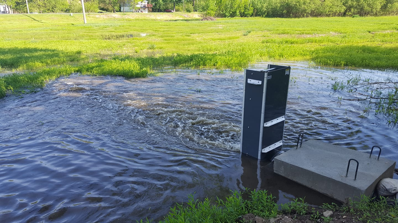 Bob Bangert New Water Control.jpg