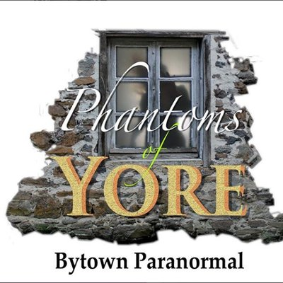 Brought to you by Phantoms of Yore