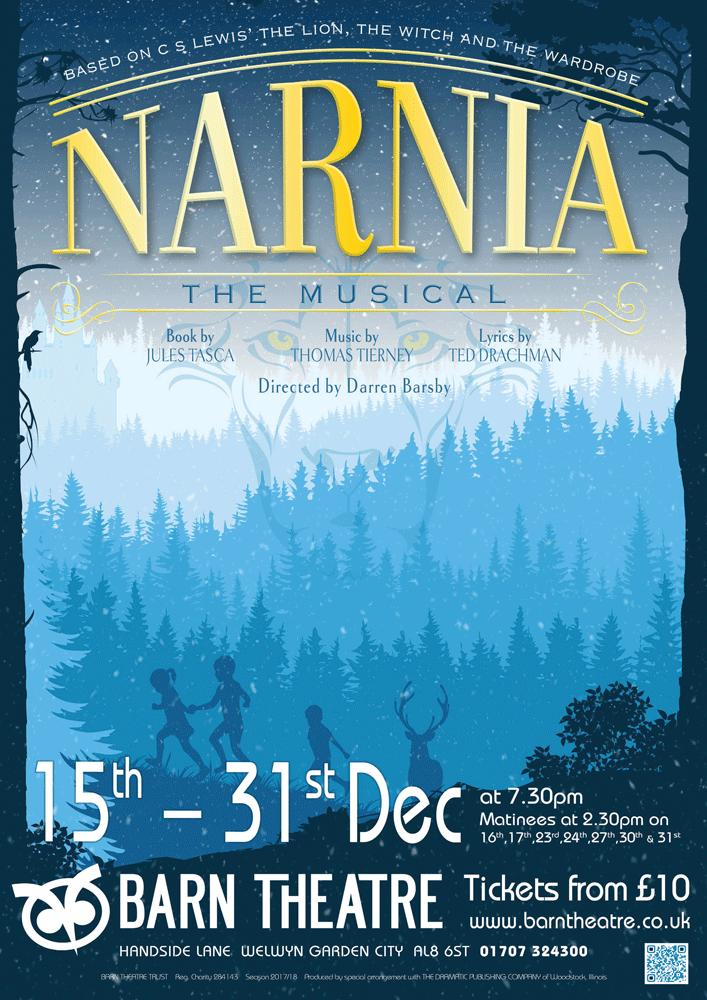 Narnia The Musical