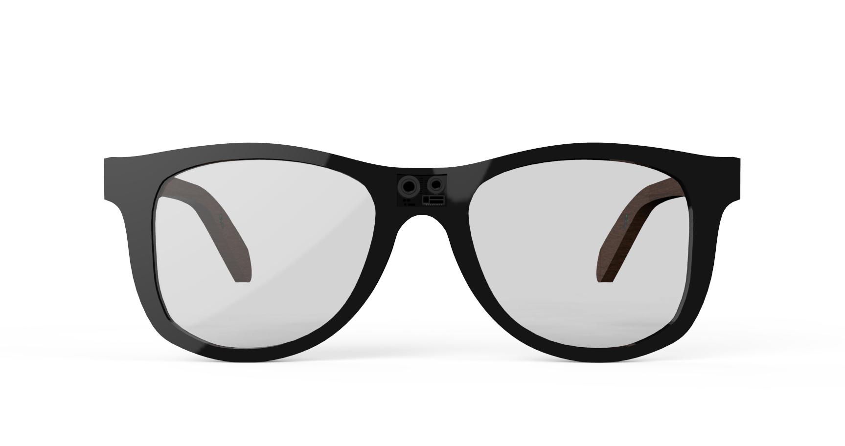 FrEyes Assistive Glasses -