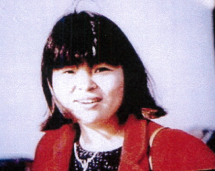Eunsoon Jun was murdered in 2002 by her live-in boyfriend, who was using the name Larry Vanner at the time of their relationship.