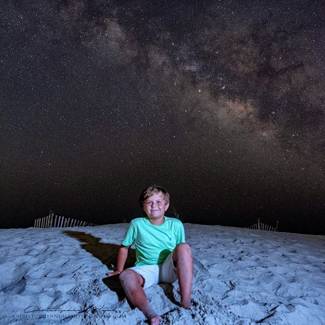 I will be available at Pawleys Island Tuesday night, July 2nd. for some Milky Way photo shoots. Just message me if you are interested. #pawleysisland #milkyway #grandstrand