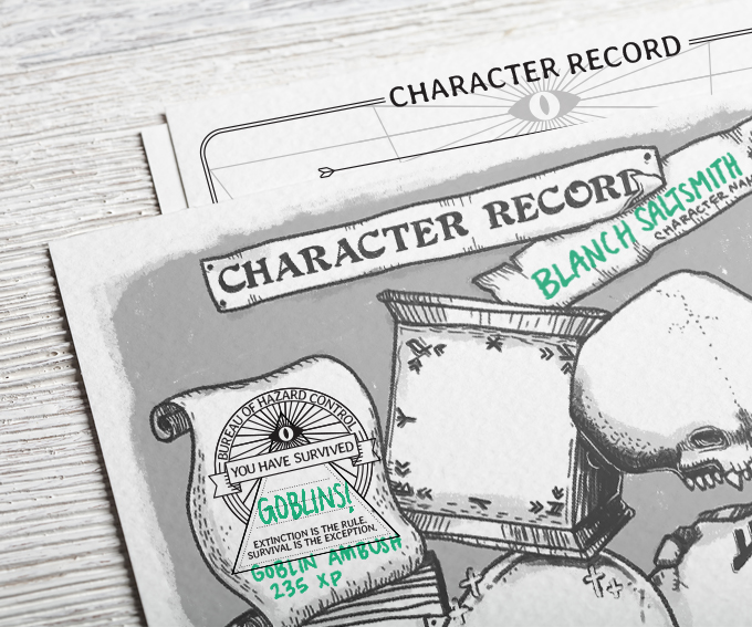 character sheets - free downloadable character sheets!