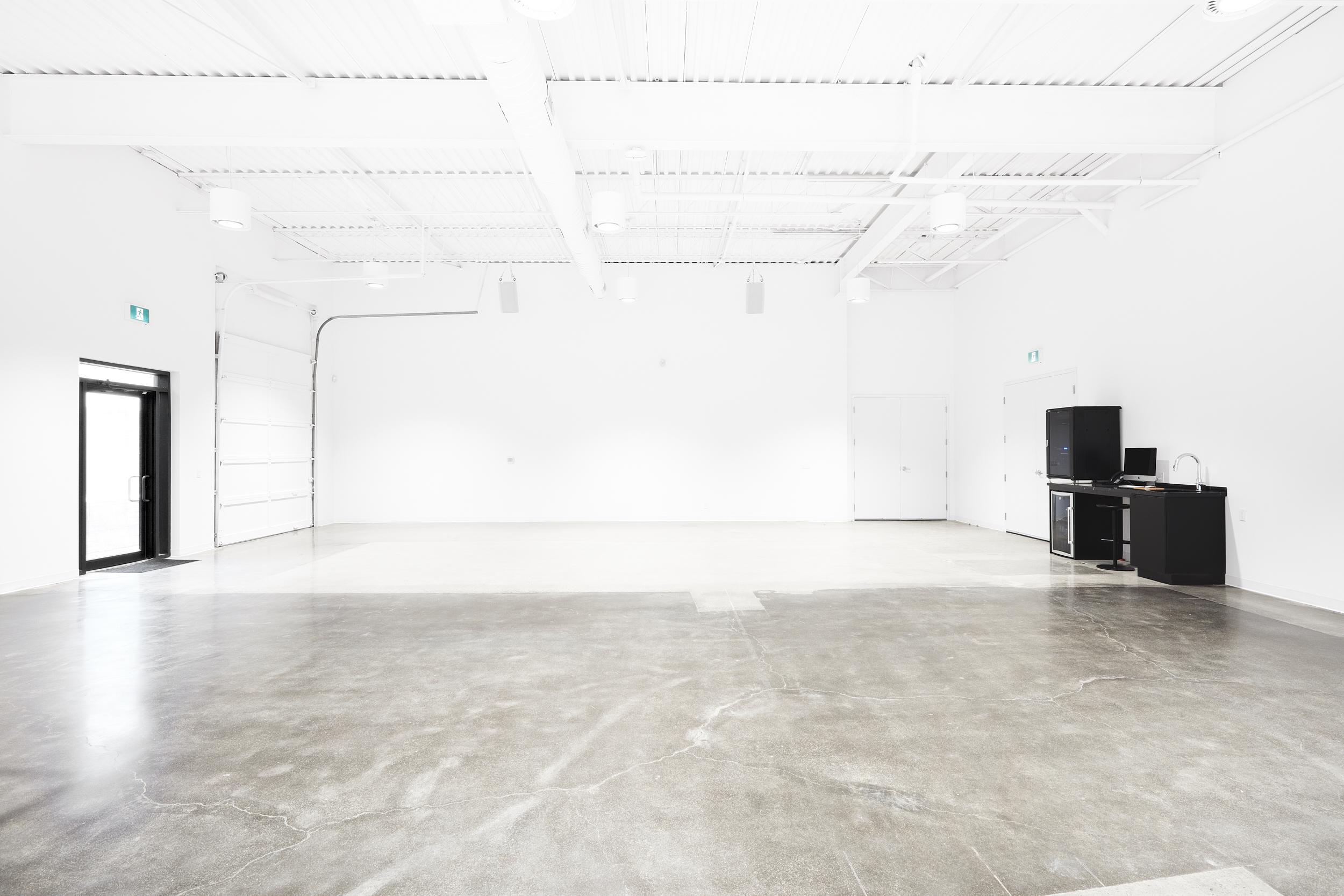 Studio 1 No Furniture