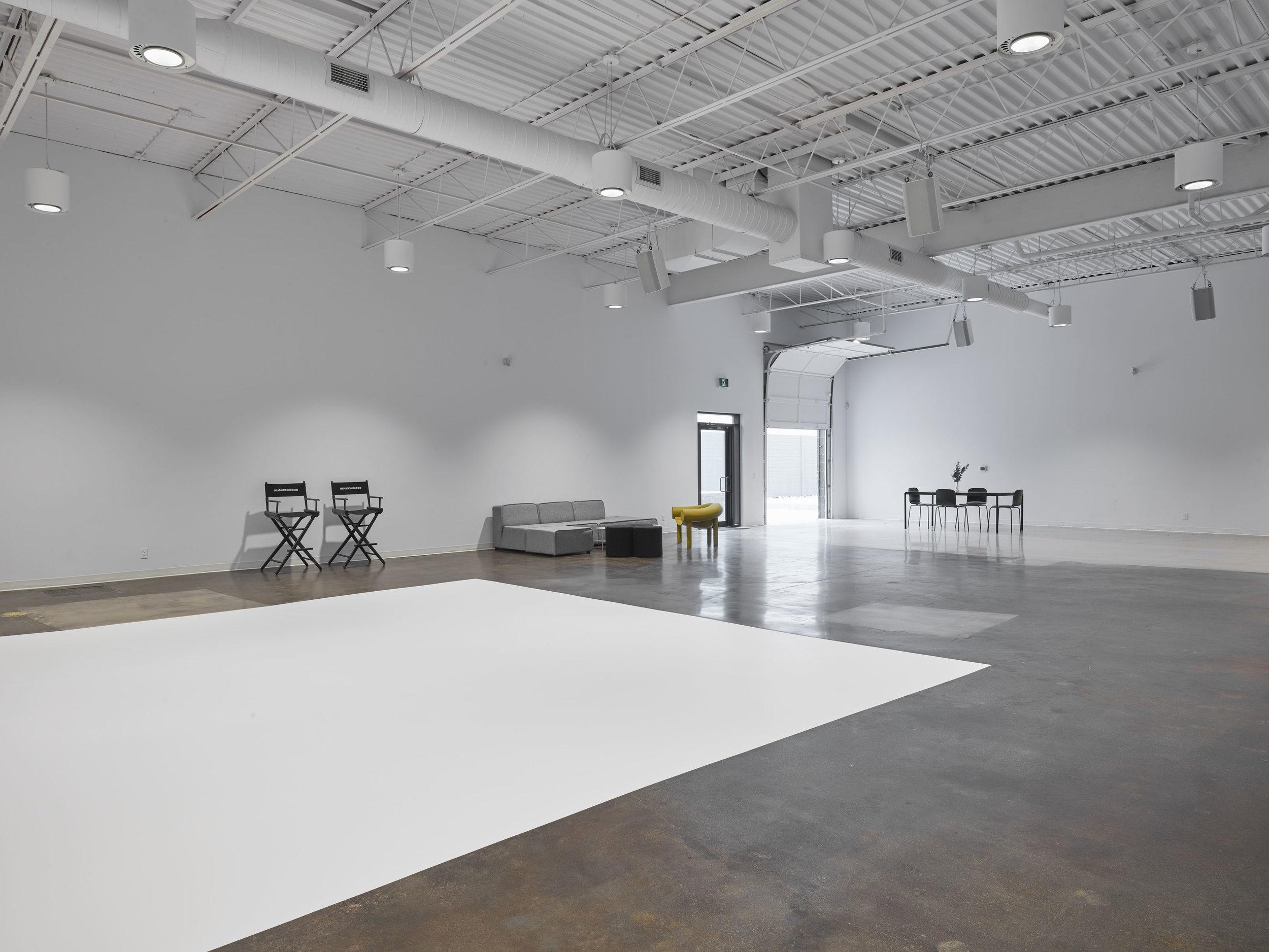 Studio 1 Corner