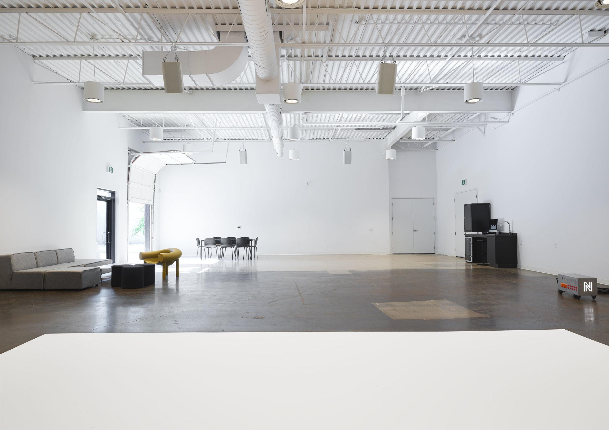 Studio 1 Client