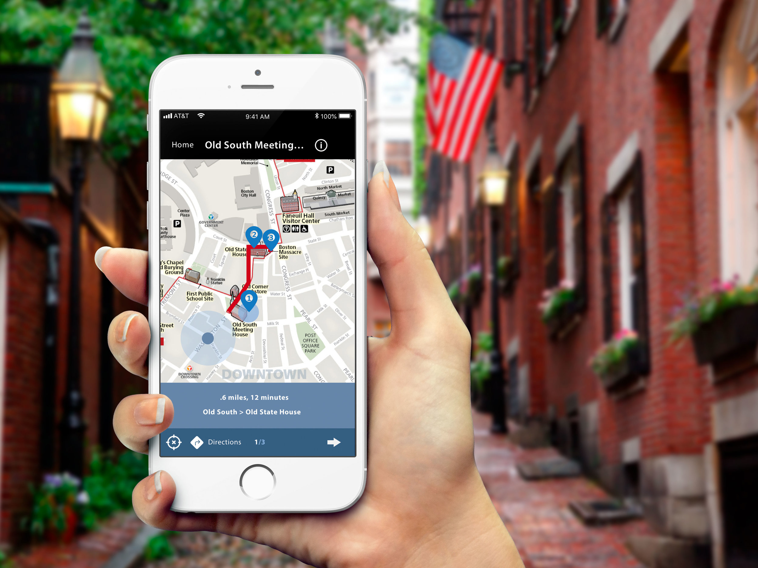 Nps App Case Study Kevin Guisarde Ui Ux Designer