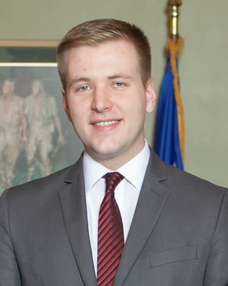 Nik Rettinger, Chairman - Residence: Waukesha CountyEducation: University of Wisconsin - Milwaukee – B.A., Political Science & History Double Major, International Studies MinorOccupation: Chief of Staff, Wisconsin State SenatePolitical involvement: 1st Vice Chairman, Republican Party of Waukesha County; Committee Clerk & Policy Advisor, Wisconsin State Senate; Research Assistant & Policy Advisor, Wisconsin State Assembly; Chairman, Conservative Young Professionals of Waukesha County; Campaign Manager, State Senate & County Board Campaigns; Intern, US Senator Ron Johnson; Intern, Republican Party of Wisconsin; Chairman, UW-Waukesha College Republicans; President, UW-Milwaukee & UW-Waukesha Student GovernmentsAbout me: I enjoy ultimate Frisbee, camping, watching action/sci-fi movies, reading, strategic board and card games like Settlers, and spending time with family and close friends. I also love supporting local business like coffee shops, bars, and restaurants in the Waukesha area!