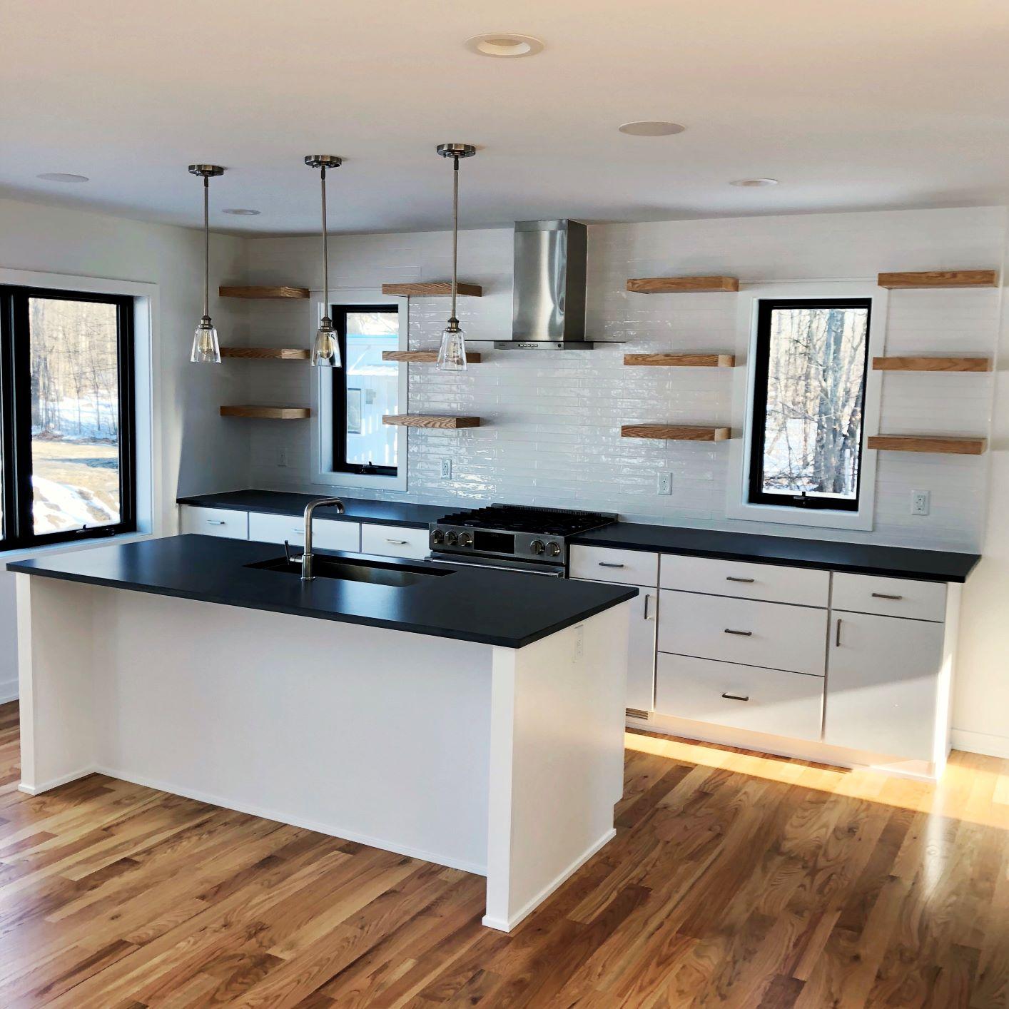 Apuzzo Kitchens Custom Cabinetry