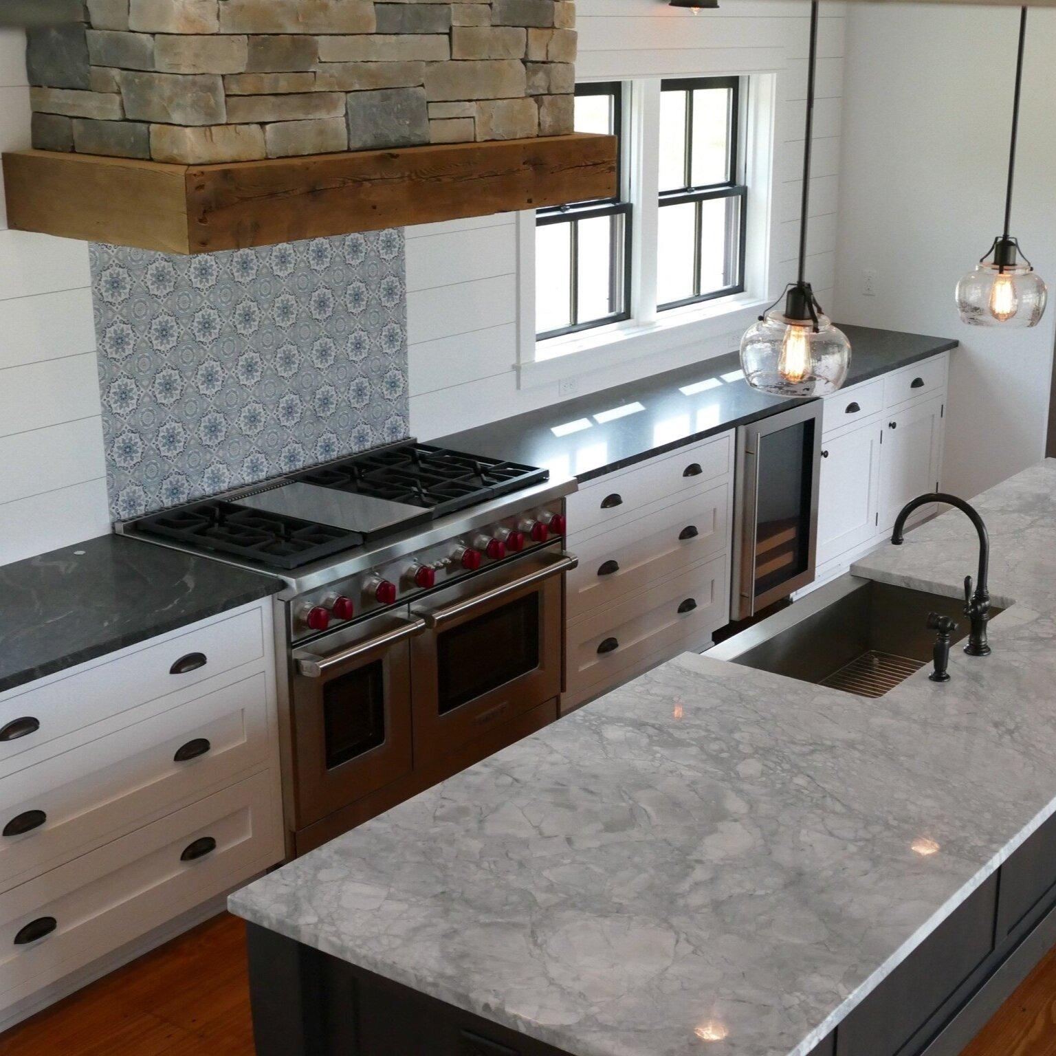 Apuzzo Kitchens Custom Cabinetry & Design