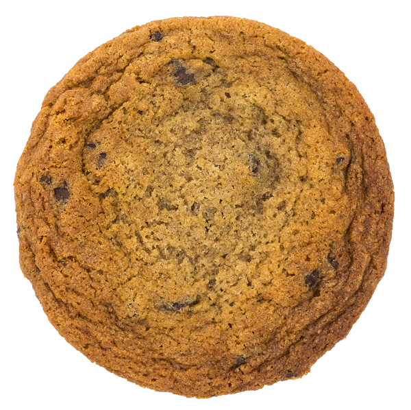 HOTLIPS Pizza cookies available for delivery - Choc Chip Cookie