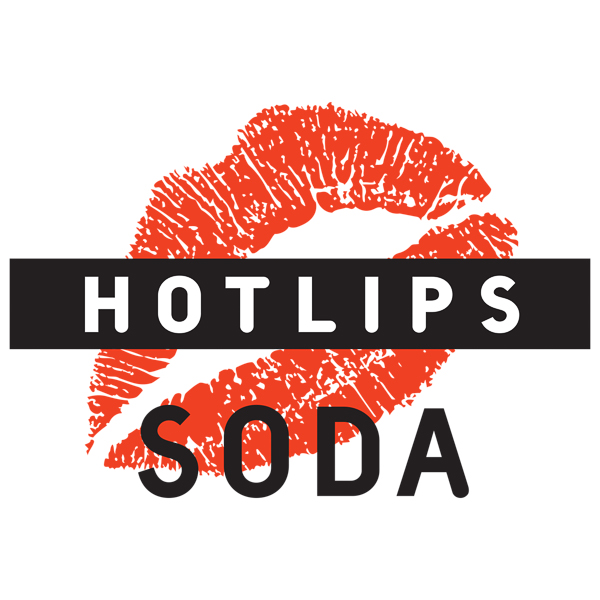 HOTLIPS Soda made in Portland Oregon