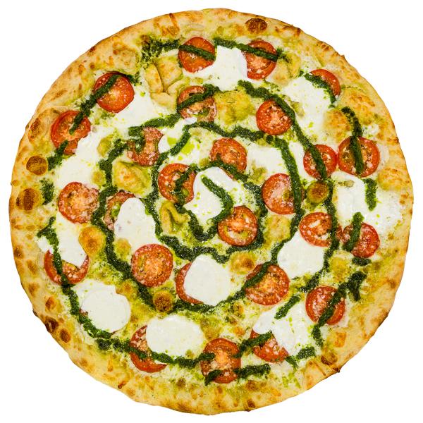 Friday Vegetarian Slice:  Summerita