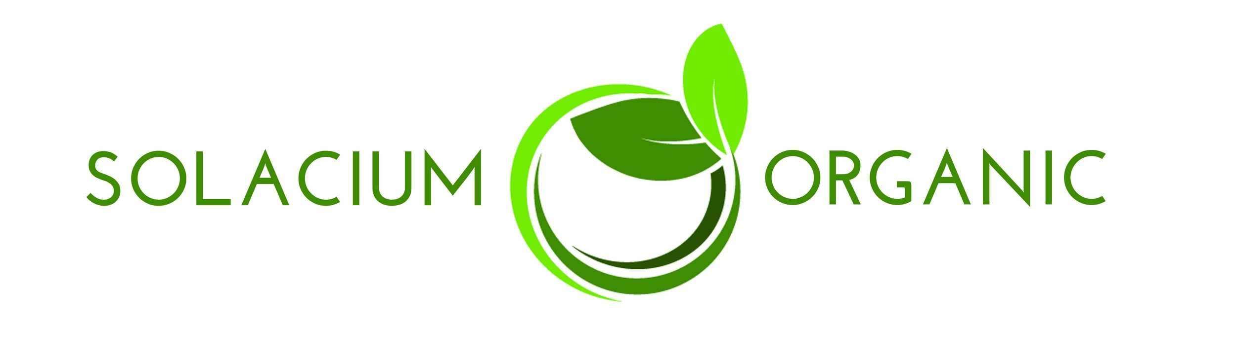 Solacium Organic Anusitis natural organic herbal relief