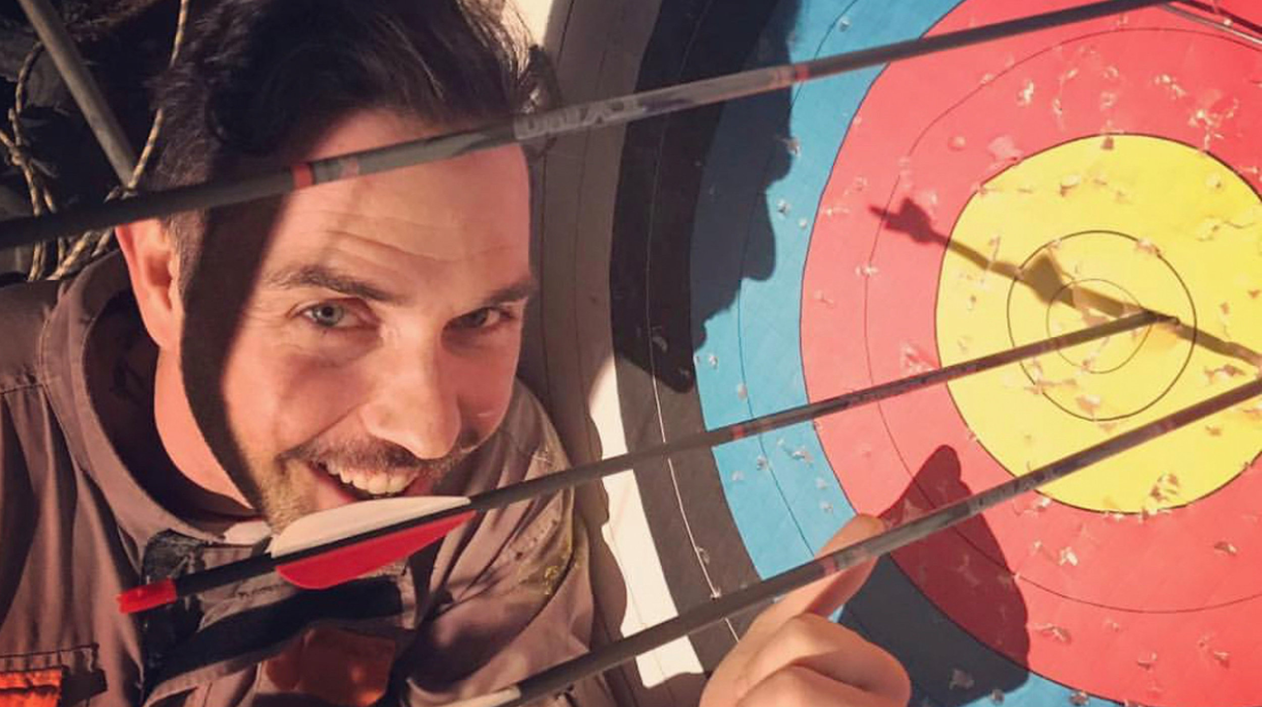 Archery - 15 minutes