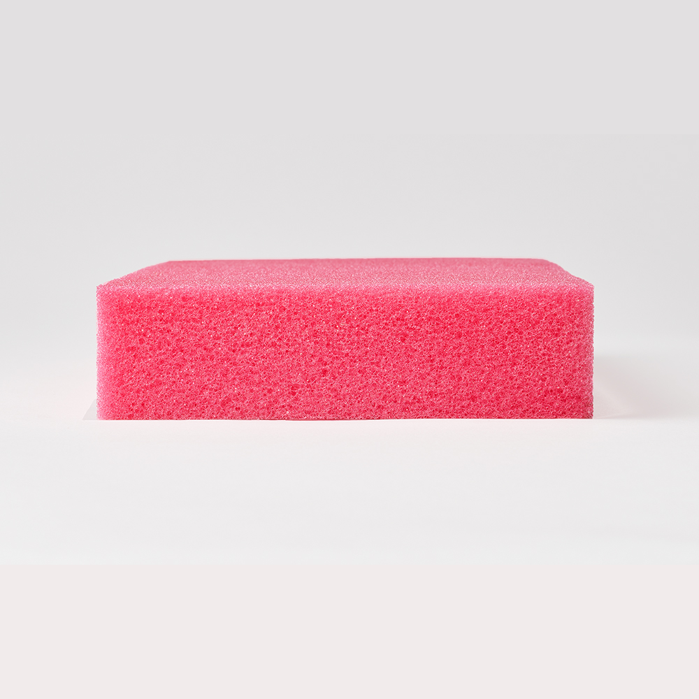 Brillo® Estracell® Big Job Sponge out of package