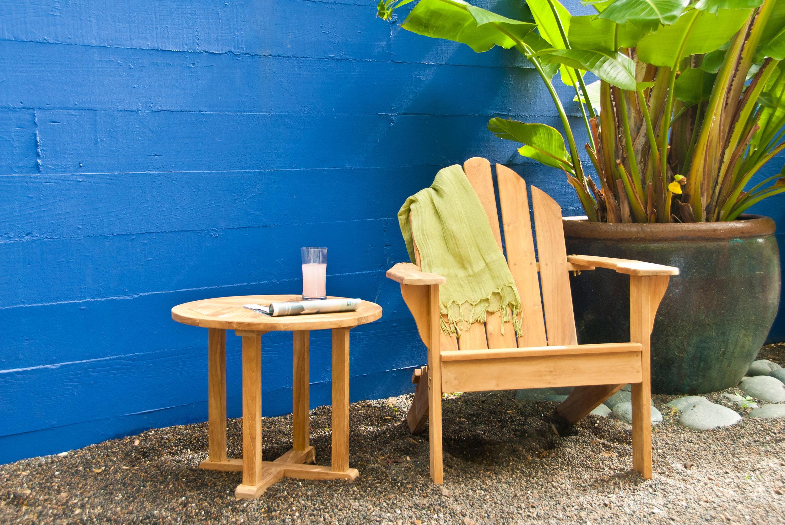 Outdoor Furniture -