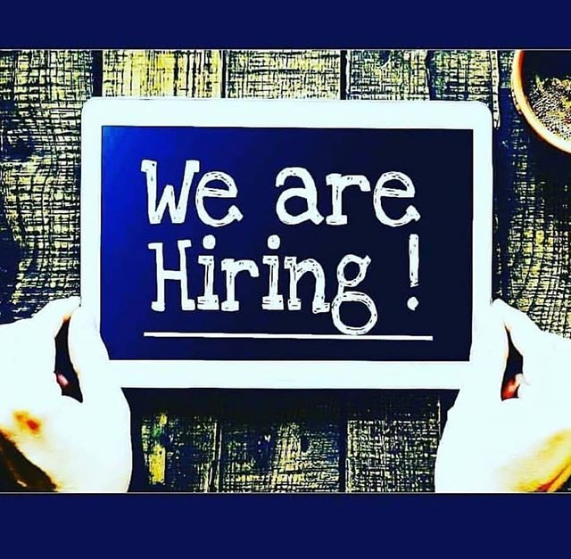 ATTENTION SERVERS 🗣🗣 We are hiring!! Serious inquires only! Feel free to walk in with your resume or email us @ friends@thestewedcow.com 😊