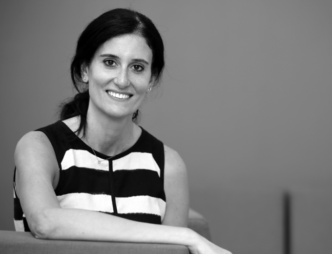Grace Younes - Obstetrician gynecologist, REI specialist and MIS fellow, MUHC Research institute