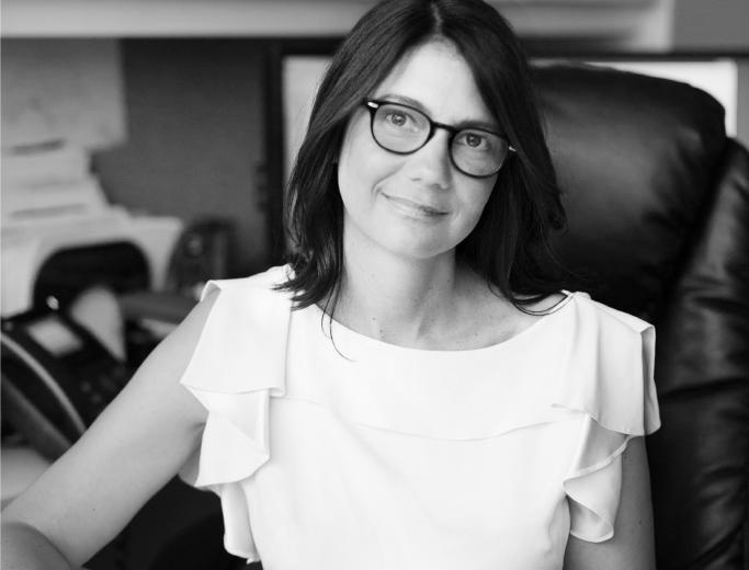 ALEXANDRA SCHWARTZ - CEO