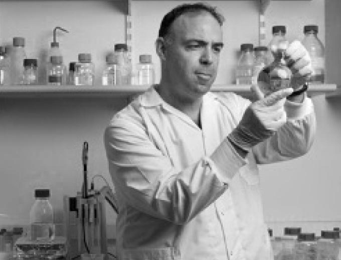 DAN PEER - Managing Director, Center for Translational MedicineTel Aviv University