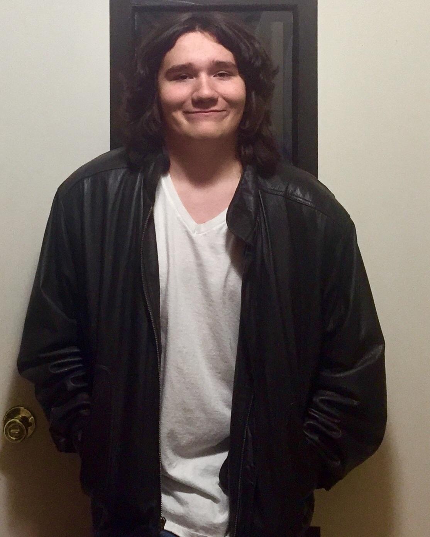 Nathan Roberts II - Student Spotlight