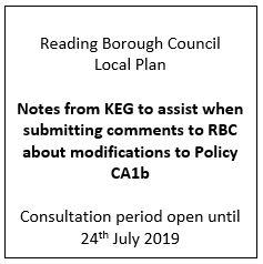 KEG News #14 . . . 20 June 2019