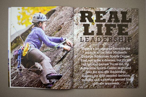 Alumni Magazine, fall 2016