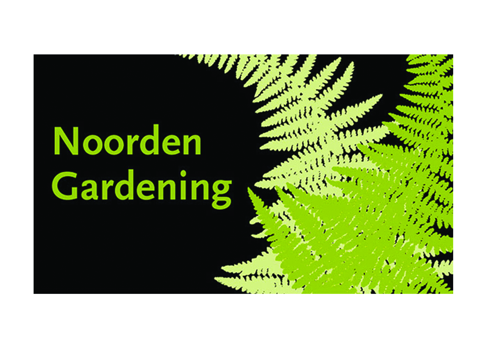 Stefan van Norden is a great gardener and filmmaker.