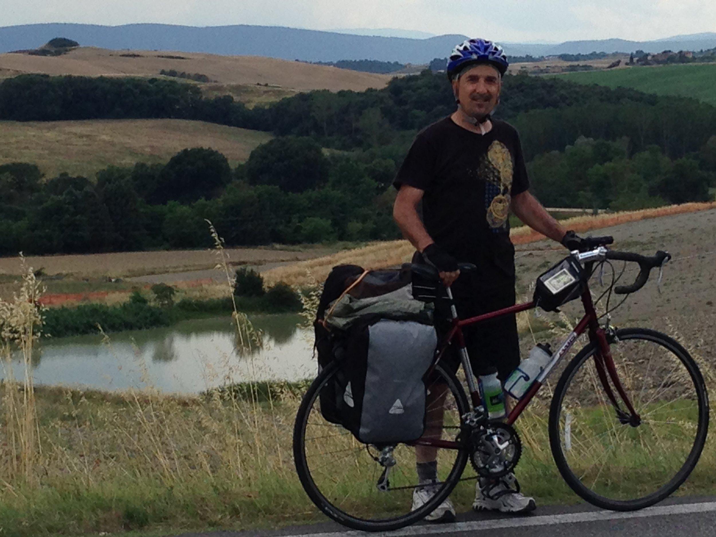 me on bike in Tuscany 2014-06-19 14.21.49.jpg