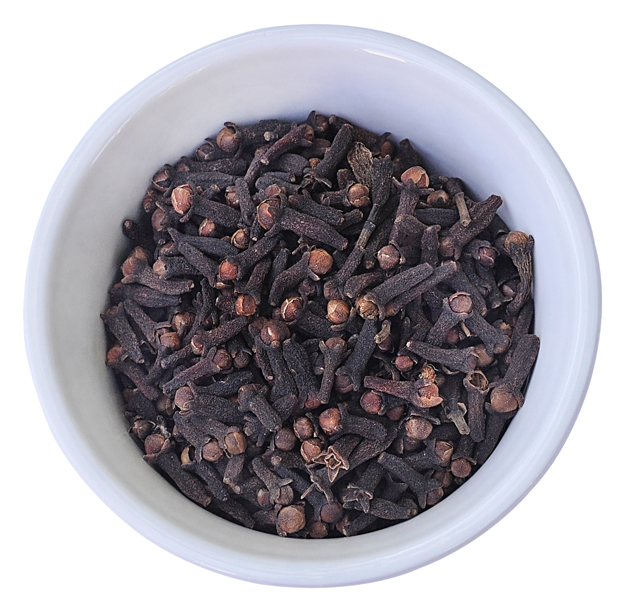 Cloves are known to have a number of health benefits. Cloves have been used for medicinal purposes, as a cooking ingredient, as a flavoring agent in drinks, to promote gum health.