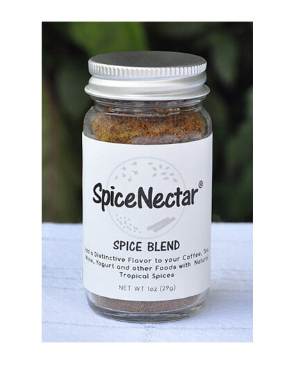 SpiceNectar we add flavor to your life