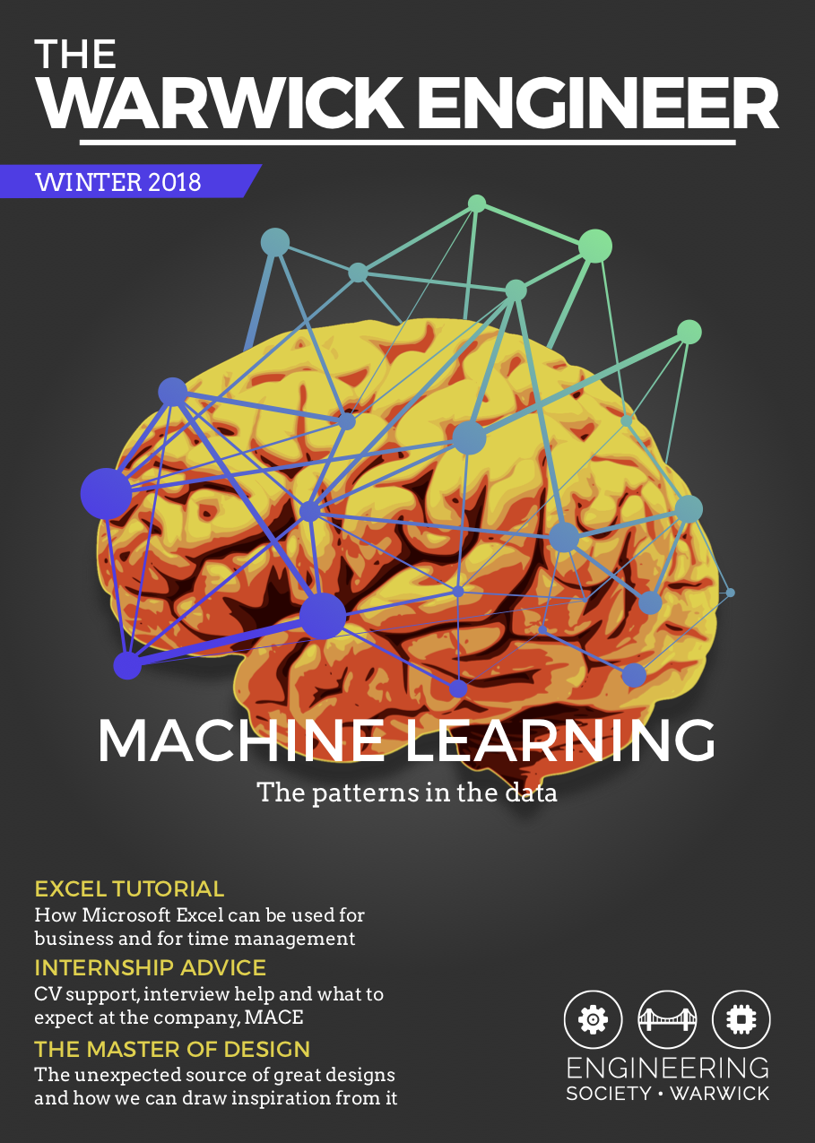 Winter 2018 Issue  -