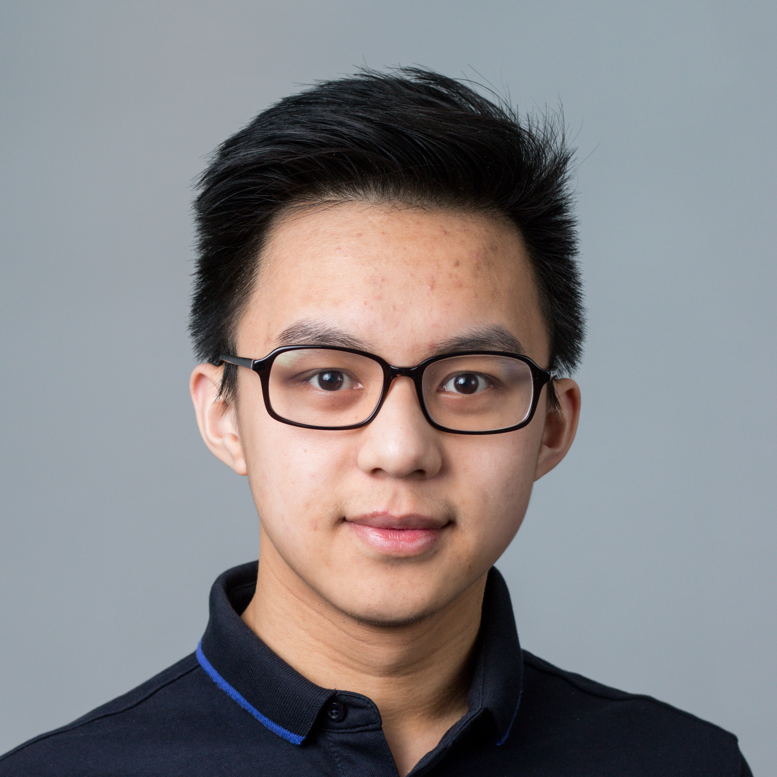 Chun Chiu - Head of Marketing