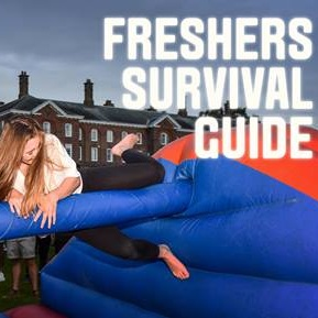 Freshers Top Tips