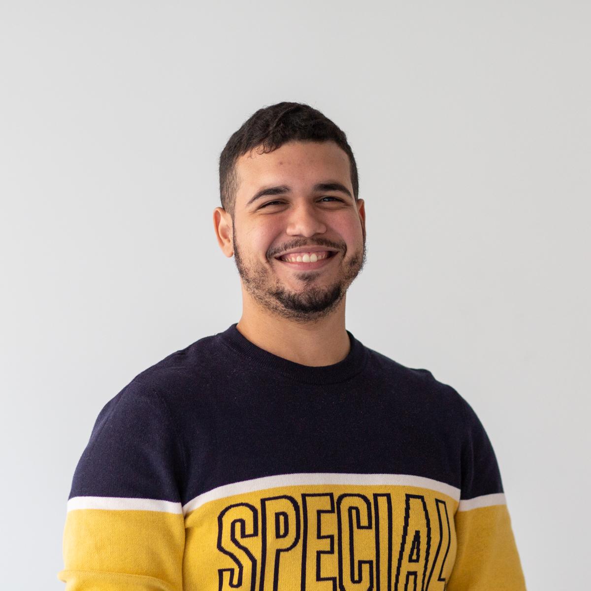 Jorge - Engineer at Sinequa