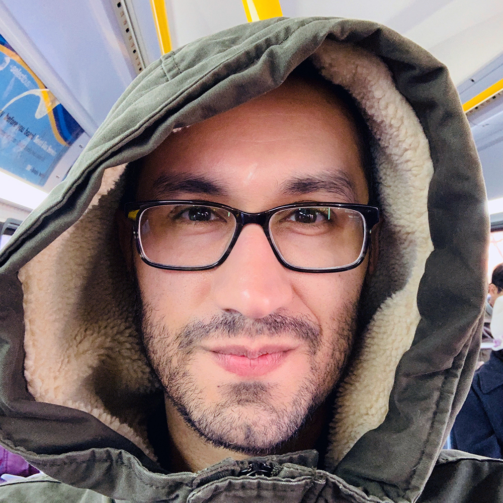 Aaron Pachesa - I joined Pursuit to make apps. I have apps in my head that I need to get onto iOS.Fun fact: I once decided to ditch Apple for Android.