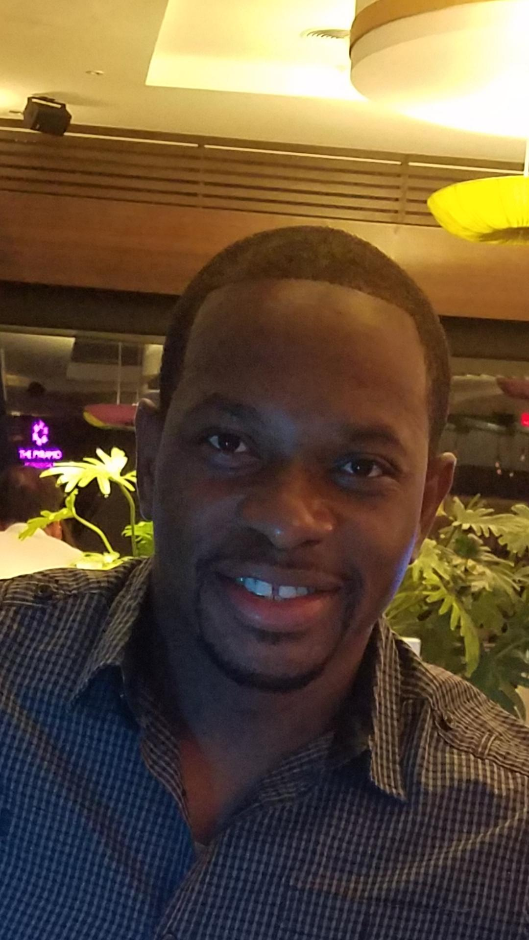 Ayoola Abudu - I joined Pursuit to acquire proper knowledge and skills to obtain a position as a software engineer.