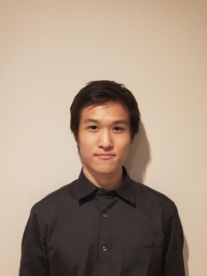 Eric Mei - My name is Eric Mei. The reason I joined Pursuit is so that I may pursue my dream in a tech career. I hope to achieve a career that is meaningful and enjoyable.My favorite food is rice because how else can I eat it everyday of my life.