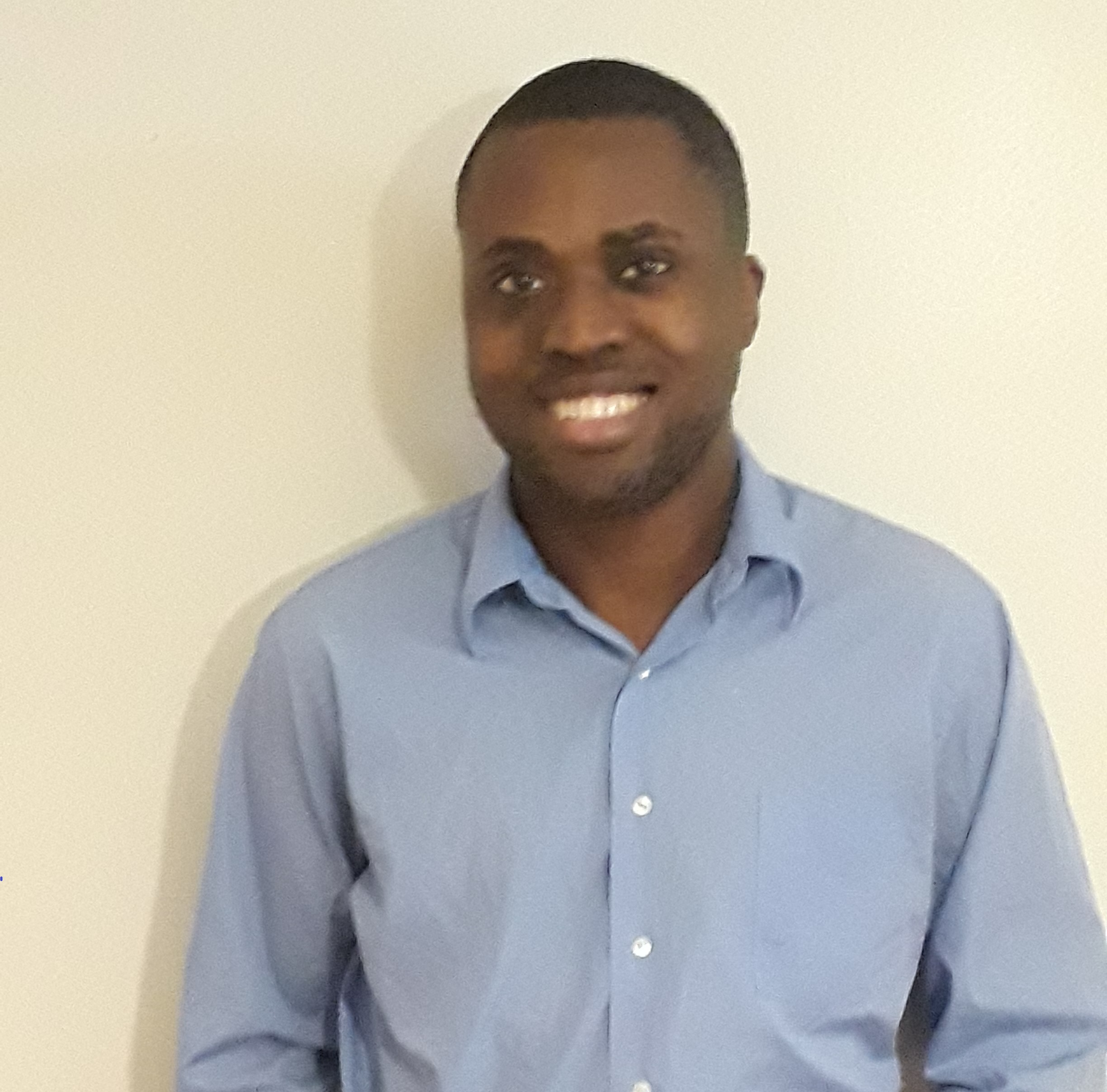 Chuck Okonkwo-Aguolu - Hi my name is Chukwuka, Chuck for short, and I joined Pursuit because I believe it is an amazing opportunity to immerse myself in the world of programming and learn how to build all sorts of interesting ideas. I hope to gain the tools needed to both jumpstart a career in programming as well as to gain the ability to build the many ideas I have for apps and websites. I am a huge fan of basketball and video games , and I once maintained a blog for people who liked the statistical side of basketball.